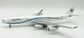InFlight Model 1/200 A340-300 イランアーセマーン航空 EP-APA with Stand