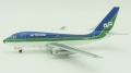 InFlight Model 1/200 737-100 エアフロリダ N40AF With Stand