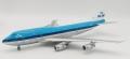 [予約]InFlight Model 1/200 747-200SUD KLM オランダ航空 PH-BUK Polished With Stand