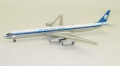 InFlight Model 1/200 DC-8-63 KLMオランダ航空 PH-DEA Polished With Stand