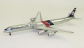 InFlight Model 1/200 DC-8-73CF フライングタイガーライン N4865T Polished With Stand