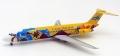 [予約]InFlight Model 1/200 DC-9-32 セブパシフィック航空 RP-C1540 With Stand