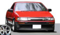 ignition model(イグニッションモデル) 1/43 トヨタ Corolla Levin (AE86) 2Door GT Apex Red/Black ★生産予定数:140pcs
