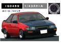 ignition model(イグニッションモデル) 1/43 トヨタ Corolla Levin (AE86) 2-Door GT Apex Red ★生産予定数:120pcs