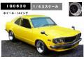 ignition model(イグニッションモデル) 1/43 マツダ Savanna (S124A) Yellow ★生産予定数:120pcs