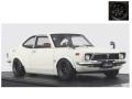 ignition model(イグニッションモデル) 1/43 トヨタ スプリンター トレノ(TE27)ホワイト ★生産予定数:100pcs