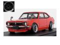 [予約]ignition model(イグニッションモデル) 1/43 トヨタ Sprinter Trueno (TE27) Red ★生産予定数:100pcs