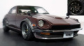 ignition model(イグニッションモデル) 1/43 日産 フェアレディ Z(S30) Maroon ★生産予定数:160pcs