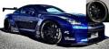 ignition model(イグニッションモデル) 1/43 LB-WORKS GT-R(R35) Blue Metallic ★生産予定数:200pcs