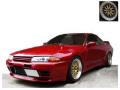 gnition model(イグニッションモデル) 1/43 ニスモ R32 GT-R S-tune レッドパール メタリック ★生産予定数:160pcs