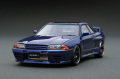 ignition model(イグニッションモデル) 1/43 Nismo R32 GT-R S-tune Blue ★生産予定数:120pcs