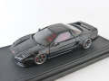 ignition model(イグニッションモデル) 1/43 ホンダ NSX (NA1) Black ★生産予定数:150pcs