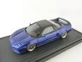 ignition model(イグニッションモデル) 1/43 ホンダ NSX (NA1) Blue ★生産予定数:140pcs