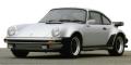 ignition model(イグニッションモデル) 1/43 ポルシェ 911 (930) Turbo シルバー ★生産予定数:140pcs