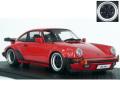 ignition model(イグニッションモデル) 1/18 ポルシェ 911 (930) Turbo レッド ★生産予定数:140pcs