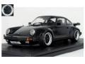 [予約]ignition model(イグニッションモデル) 1/18 Porsche911 (930) Turbo Black ★生産予定数:140pcs