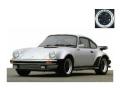 [予約]ignition model(イグニッションモデル) 1/18 PORSCHE 911 (930) Turbo シルバー ★生産予定数:140pcs