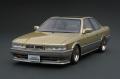 ignition model(イグニッションモデル) 1/18 日産 レパード 3.0 Ultima (F31) Gold ★生産予定数:220pcs