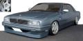 ignition model(イグニッションモデル) 1/43 日産 グロリア Cima (Y31) ライトブルー ★生産予定数:120pcs