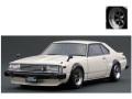 [予約]ignition model(イグニッションモデル) 1/18 日産 スカイライン 2000 Turbo GT-ES (C211) ホワイト ★生産予定数:140pcs