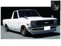 ignition model(イグニッションモデル) 1/43 日産 サニー Truck (B121) Long ホワイト ★生産予定数:180pcs