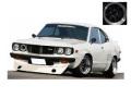 ignition model(イグニッションモデル) 1/43 マツダ Savanna (S124A) Semi Works White ★生産予定数:140pcs