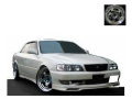 ignition model(イグニッションモデル) 1/43 トヨタ Chaser Tourer V (JZX100) パールホワイト ★生産予定数:120pcs ※Wo-Wheel