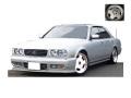 ignition model(イグニッションモデル) 1/43 日産 グロリア (Y32) Gran Turismo ウルティマホワイト ★生産予定数:140pcs