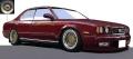 ignition model(イグニッションモデル) 1/43 日産 セドリック (Y32) Gran Turismo ウルティマ レッド ★生産予定数:100pcs