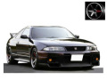 ignition model(イグニッションモデル) 1/18 日産 スカイライン GT-R (R33) V-spec ミッドナイトパープル ★生産予定数:200pcs