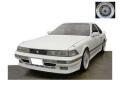 ignition model(イグニッションモデル) 1/43 トヨタ ソアラ (Z20)2.0GT-TWIN TURBO L ホワイト ★生産予定数:160pcs ※BB-Wheel