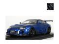 [予約]ignition model(イグニッションモデル) 1/18 トヨタ スープラ (JZA80) RZ ブルー ★生産予定数:140pcs