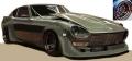 [予約]ignition model(イグニッションモデル) 1/18 日産 フェアレディZ (S30) STAR ROAD グリーン ★生産予定数:120pcs