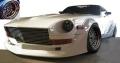 [予約]ignition model(イグニッションモデル) 1/18 日産 フェアレディZ (S30) STAR ROAD ホワイト ★生産予定数:100pcs