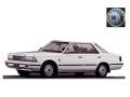 ignition model(イグニッションモデル) 1/43 日産 グロリア (Y30) 4Door Hardtop Brougham VIP ホワイト ※Normal-Wheel ★生産予定数:100pcs