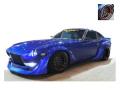 [予約]ignition model(イグニッションモデル) 1/43 日産 フェアレディZ(S30) STAR ROAD ブルー ★生産予定数:120pcs