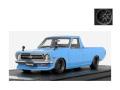 [予約]ignition model(イグニッションモデル) 1/18 日産 サニー Truck Long (B121) ライトブルー ★生産予定数:140pcs