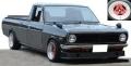 [予約]ignition model(イグニッションモデル) 1/18 日産 サニー Truck Long (B121) ガンメタリック ※AD-Wheel ★生産予定数:120pcs