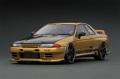 【SALE】ignition model(イグニッションモデル) 1/18 TOP SECRET GT-R (VR32) ゴールド ★生産予定数:120pcs