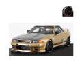 ignition model(イグニッションモデル) 1/18 TOP SECRET GT-R (VR32) ゴールド ★生産予定数:120pcs