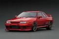 【SALE】ignition model(イグニッションモデル) 1/18 TOP SECRET GT-R (VR32) レッドメタリック ★生産予定数:120pcs