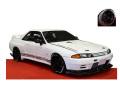 [予約]ignition model(イグニッションモデル) 1/43 TOP SECRET GT-R (VR32) ホワイト ★生産予定数:140pcs