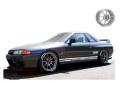 [予約]ignition model(イグニッションモデル) 1/43 TOP SECRET GT-R (VR32) ガンメタリック ★生産予定数:120pcs