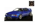 ignition model(イグニッションモデル) 1/43 TOP SECRET GT-R (BNR34) ブルーメタリック ★生産予定数:100pcs