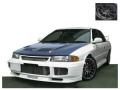 [予約]ignition model(イグニッションモデル) 1/18 三菱 ランサー Evolution III GSR (CE9A) ホワイト ★生産予定数:120pcs