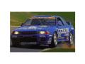 [予約]ignition model(イグニッションモデル) 1/43 CALSONIC スカイライン (#12) 1993 JTC ★生産予定数:140pcs