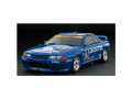 ignition model(イグニッションモデル) 1/18 CALSONIC SKYLINE #12 R32 GT-R1990 JTC ★生産予定数:140pcs