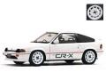 ignition model(イグニッションモデル) 1/18 ホンダ バラード スポーツ CR-X Si (E-AS) ホワイト ★生産予定数:120pcs