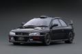 【SALE】ignition model(イグニッションモデル) 1/18 スバル インプレッサ 22B-STi Version (GC8改) ブラック ★生産予定数:100pcs