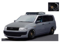 [予約]ignition model(イグニッションモデル) 1/18 トヨタ プロボックス GL (NCP51V) マットグレー ★生産予定数:100pcs